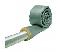 Antikondensacinė izoliacija ortakiams PE50 – 125 mm, REC Balticvent,