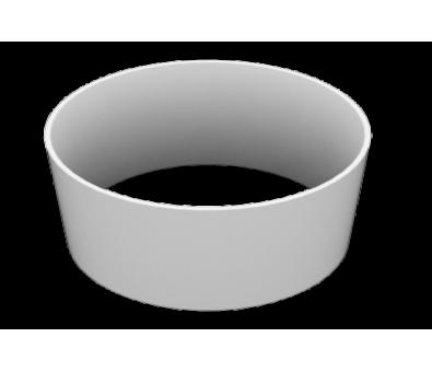 Paaukštinimas August AT-10, H – 5 cm