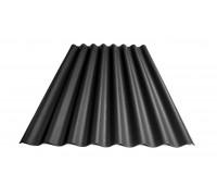 Beasbestinis šiferis Eternit Agro L 1130 x 1750 mm juoda