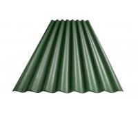 Beasbestinis šiferis Eternit Agro XL 1130 x 2500 mm žalia