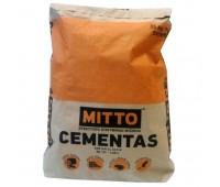 Cementas Mito 35 kg (paletė)
