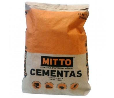 Cementas Mito 35 kg