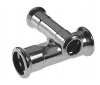 Plieninis cinkuotas presuojamas susikirtimo keturšakis 15 x 15 mm