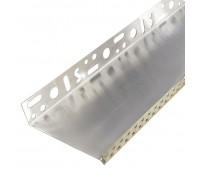 Cokolinis aliuminio profilis 2000 x 200 mm