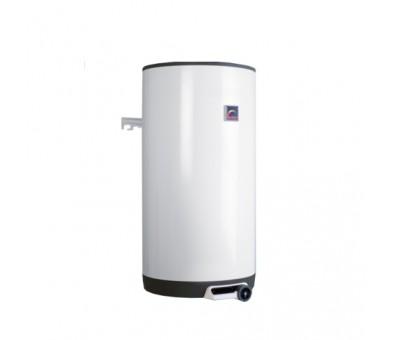Kombinuotas vertikalus vandens šildytuvas OKC 125/1 m² DRAZICE