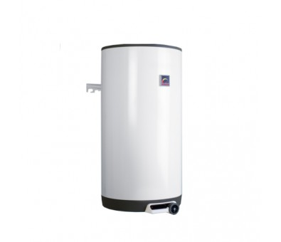 Kombinuotas vertikalus vandens šildytuvas OKC 160/1 m² DRAZICE