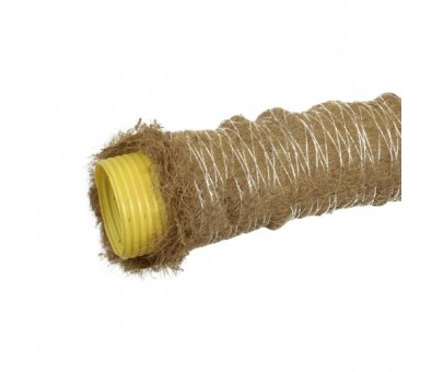 Drenažo vamzdis su kokoso filtru 92 / 100 mm FRANKISCHE
