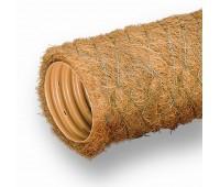 Drenažo vamzdis su kokoso plaušo filtru 80 / 92 mm WAVIN, PipeLife