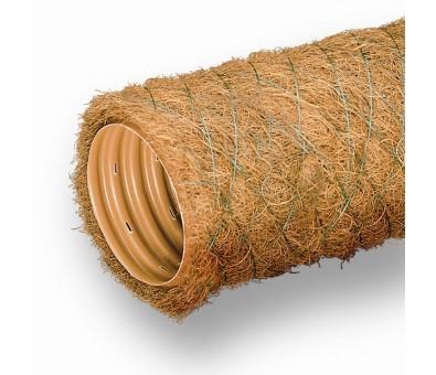 Drenažo vamzdis su kokoso plaušo filtru 180 / 200 mm WAVIN