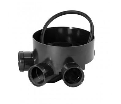 Dugnas - kinetė šulinio stovui  315 / 110 mm tipas II Wavin