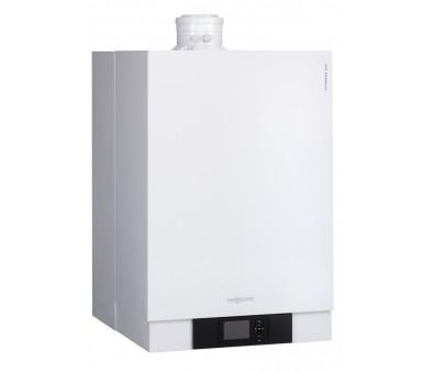Dujinis kondensacinis katilas VIESSMANN Vitodens 200-W 5,2 - 35 kW B2KA002