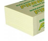 Ekstruzinis polistirenas Finnfoam XPS, FI-300/P 20 x 600 x 1250 mm