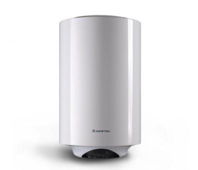 Elektrinis vertikalus vandens šildytuvas PRO PLUS 50 ARISTON