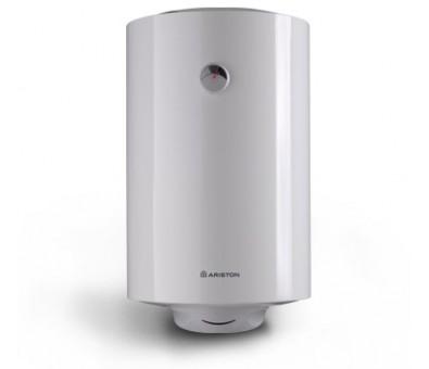 Elektrinis vertikalus vandens šildytuvas PRO R 100 ARISTON