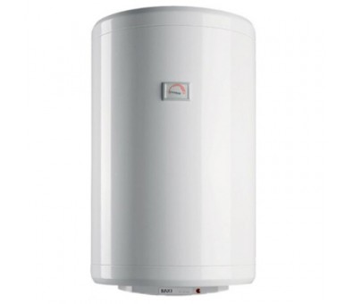 Elektrinis vertikalus vandens šildytuvas 50 l V 550 BAXI