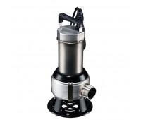 Fekalinis - nuotekų siurblys Unilift AP50B.50.11.3V, 3 x 400 V, 10 m GRUNDFOS