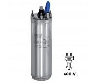 Variklis giluminiam siurbliui TESLA 0.75 kW, trifazis 3 x 400 V