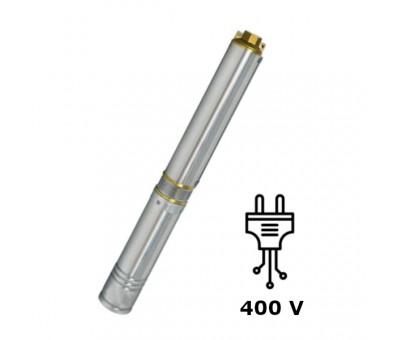 Giluminis siurblys gręžiniui WORTEX ST13-16, 1.10 kW, Trifazis