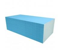 Gipso kartono plokštė atspari fiziniam poveikiui GKFI 12,5 x 1200 x 2600 mm KNAUF Blue