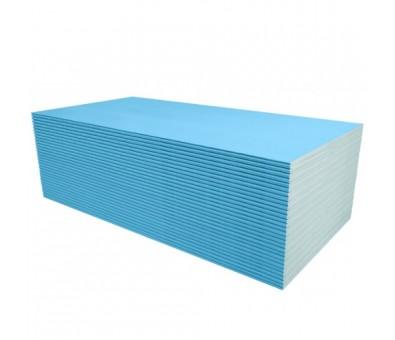 Gipso kartono plokštė atspari fiziniam poveikiui GKFI 12,5 x 1200 x 3000 mm KNAUF Blue
