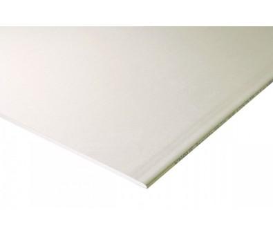 Gipso kartono plokštė standartinė GKB 12,5 x 1200 x 2000 mm KNAUF