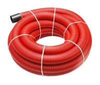 Gofruotas instaliacinis vamzdis kabeliui 40 / 32 mm (50m), 450N
