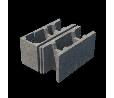 HAUS P6-20 betoninis blokelis 500 x 200 x 250 mm