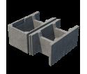 HAUS P6-30 betoninis blokelis 500 x 300 x 250 mm