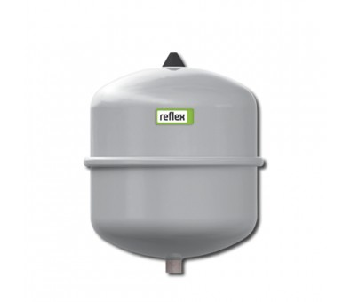 Išsiplėtimo indas šildymo sistemai NG 8 l REFLEX