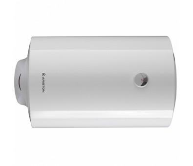 Kombinuotas horizontalus vandens šildytuvas PRO R 100 ARISTON