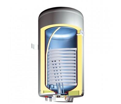 Kombinuotas vertikalus vandens šildytuvas GBK 120 LN GORENJE