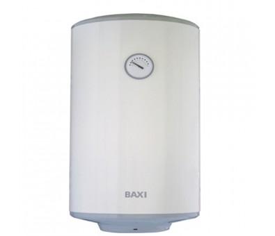 Kombinuotas vertikalus vandens šildytuvas 80 l V 580 TS BAXI
