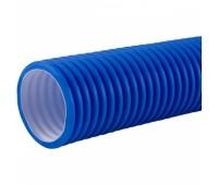 Plastikinis lankstus ortakis 75 mm HDPEA, 10 m, REC Balticvent, ŠVEDIJA