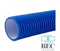Antibakterinis - antistatinis lankstus ortakis 75 mm REC Balticvent, ŠVEDIJA (50m)