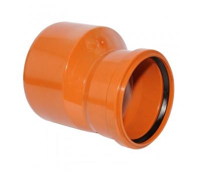 Lauko kanalizacijos perėjimas 250 / 200 (Magnaplast, WAVIN)