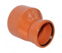 Lauko kanalizacijos perėjimas 250 / 110 (Magnaplast, WAVIN)