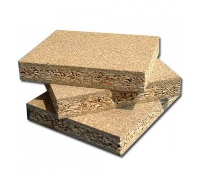 Medienos drožlių plokštė MDP 2650 x 1032 x 16 mm