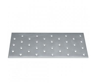 Montavimo plokštelė medinėms konstrukcijoms 20 x 80 x 2,0 mm