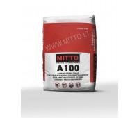 Rankinis gipsinis tinkas MITTO A100 30 kg