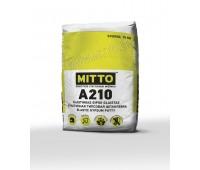 Elastingas gipso glaistas MITTO A210 15 kg