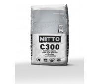 Plytelių klijai MITTO C300 25 kg