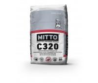 Tinko mišinys MITTO C400 40 kg