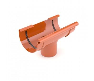 Nuolaja 125 / 90 mm plastikiniė molio spalvos BRYZA