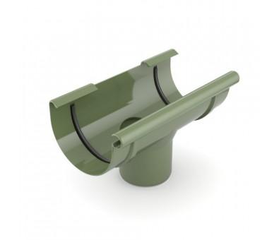 Nuolaja 125 / 90 mm plastikiniė žalia BRYZA
