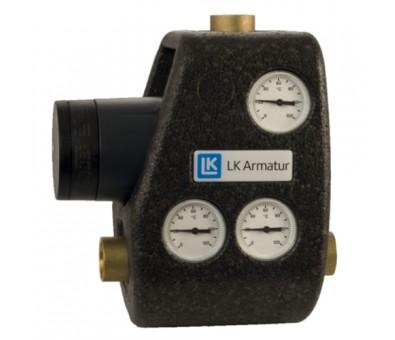 Pamaišymo mazgas Acaso LK810 DN32 60°C LK ARMATUR