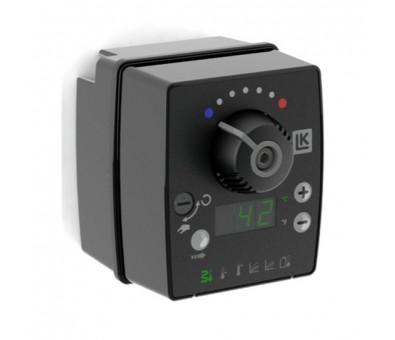 Pavara pamaišymo vožtuvui SmartComfort LK 110, 230 V, 5 N/m LK ARMATUR