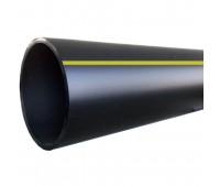 PE100 RC vamzdis dujų 32 x 3,0 mm PN16 (100m)