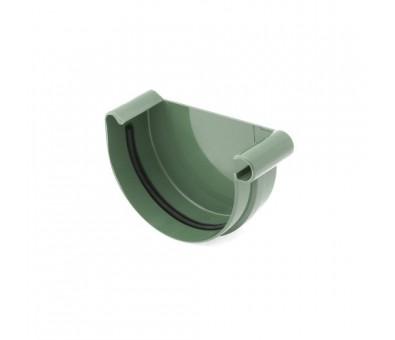 Dangtelis latakui dešininis 125 mm žalias BRYZA