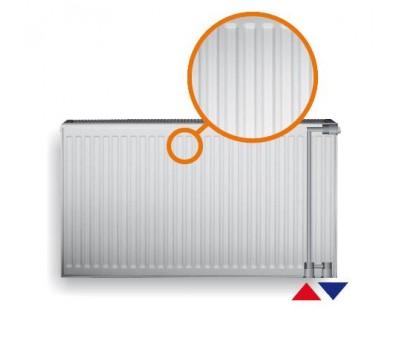 HM radiatorius VK 20 600 / 1400 apatinio pajungimo