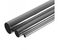 Plieninis cinkuotas presuojamas vamzdis 18 x 1,2 mm